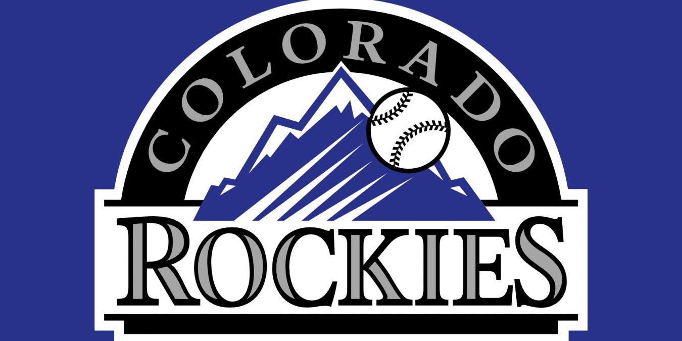 Rockies Baseball Game 2014