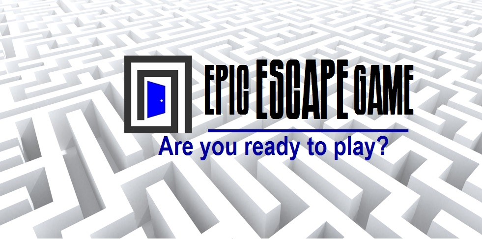 Epic Escape Game 2017