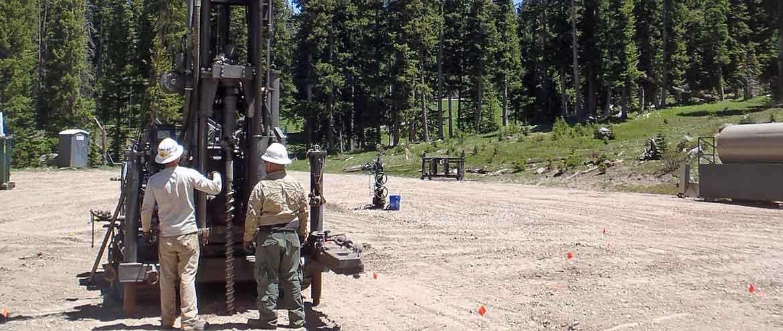 Underground Site Investigations