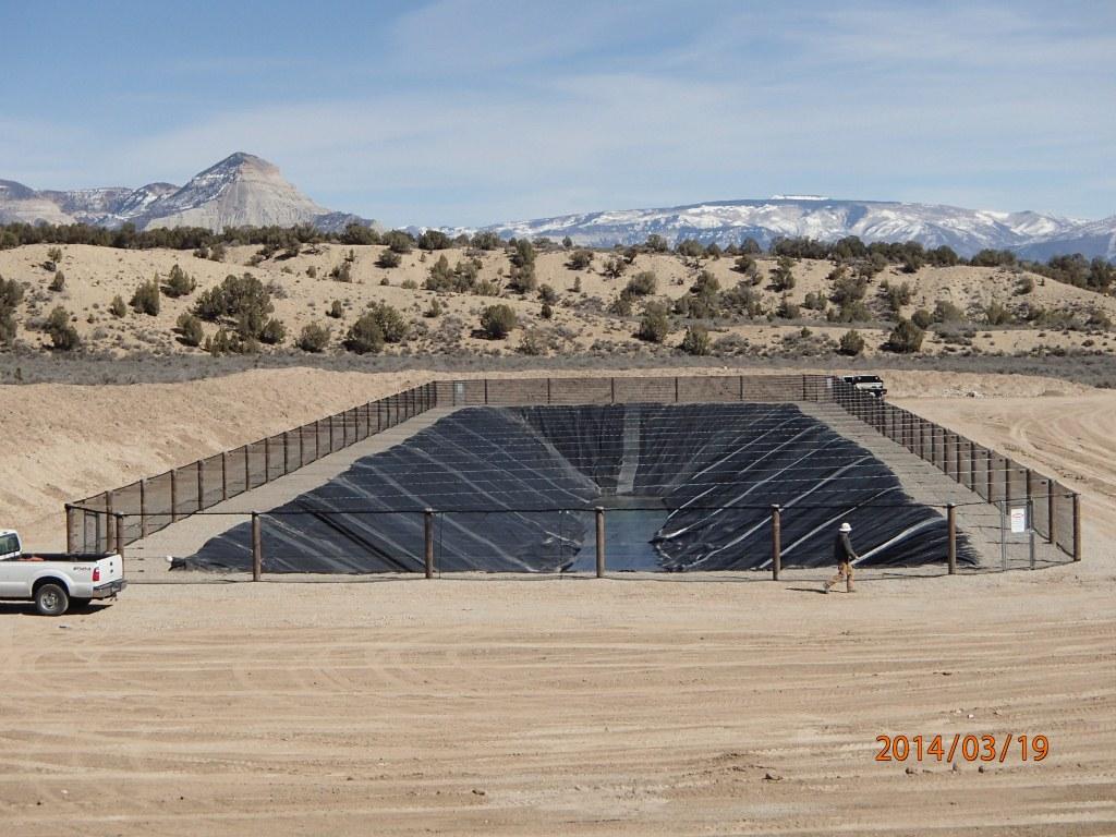 Colorado Project  B