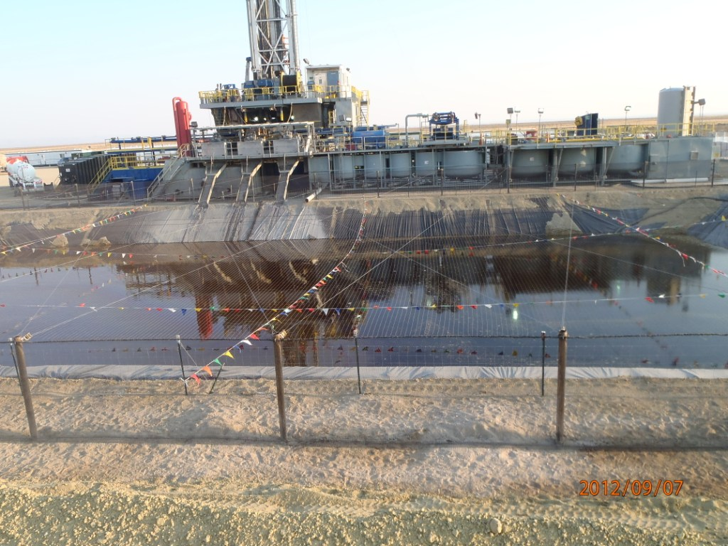 MBTA Netting Project – Wyoming