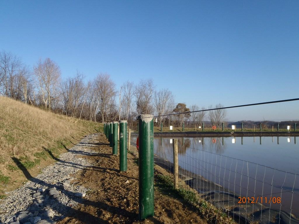 MBTA Netting Project – Pennsylvania A