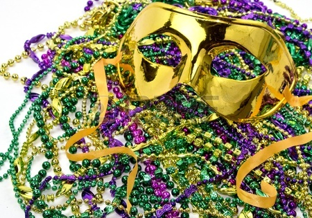 Mardi Gras Celebration 2017
