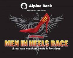 Men In Heels 2015
