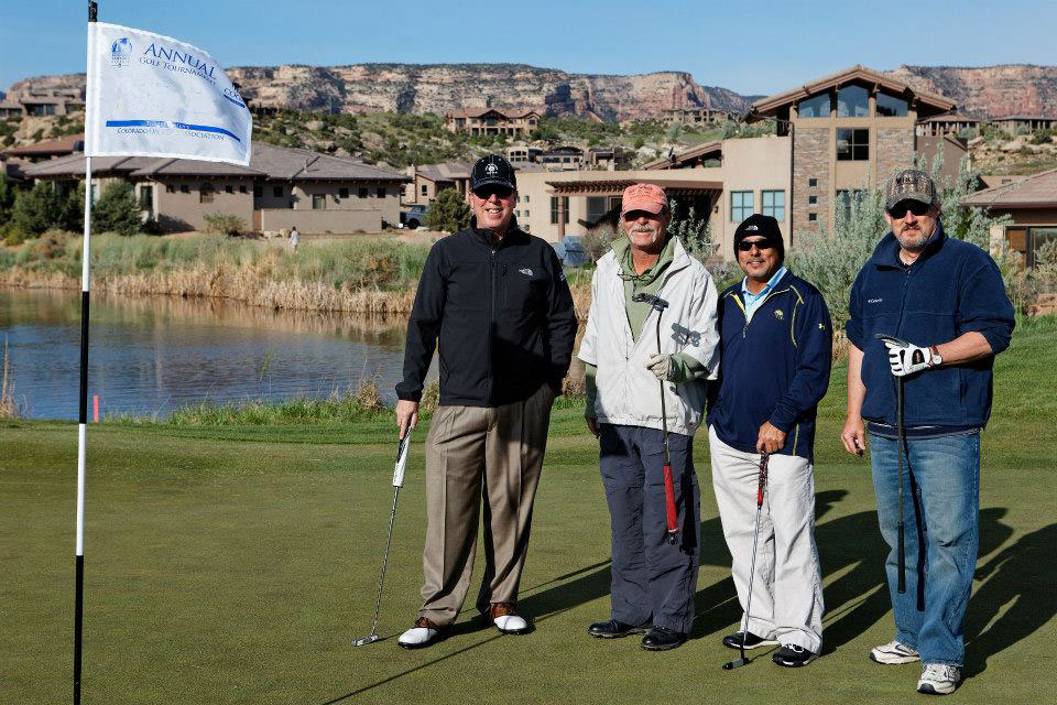 COGA Golf Tournament