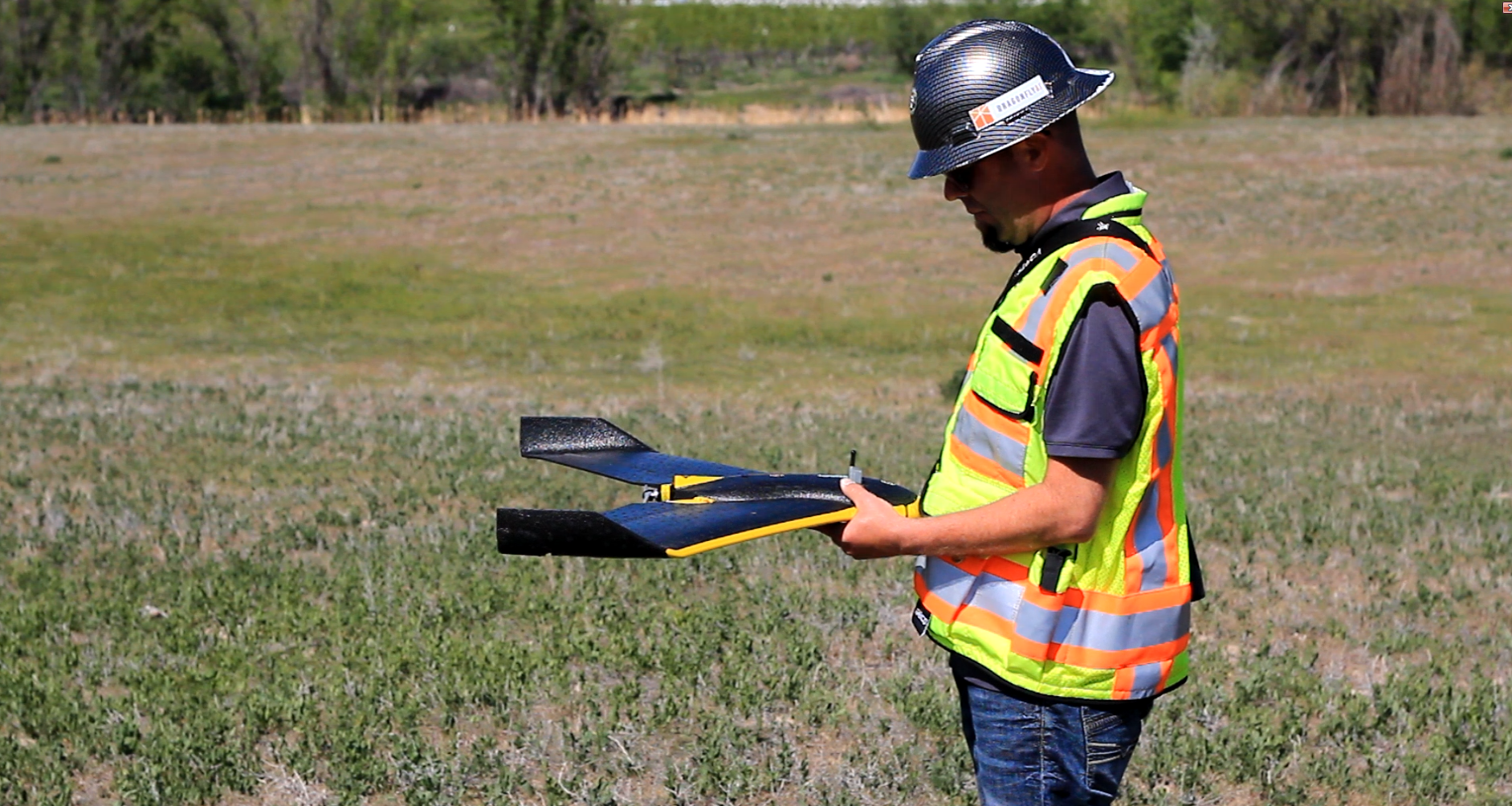 Drones in O&G: Value added, or just cool to talk about?
