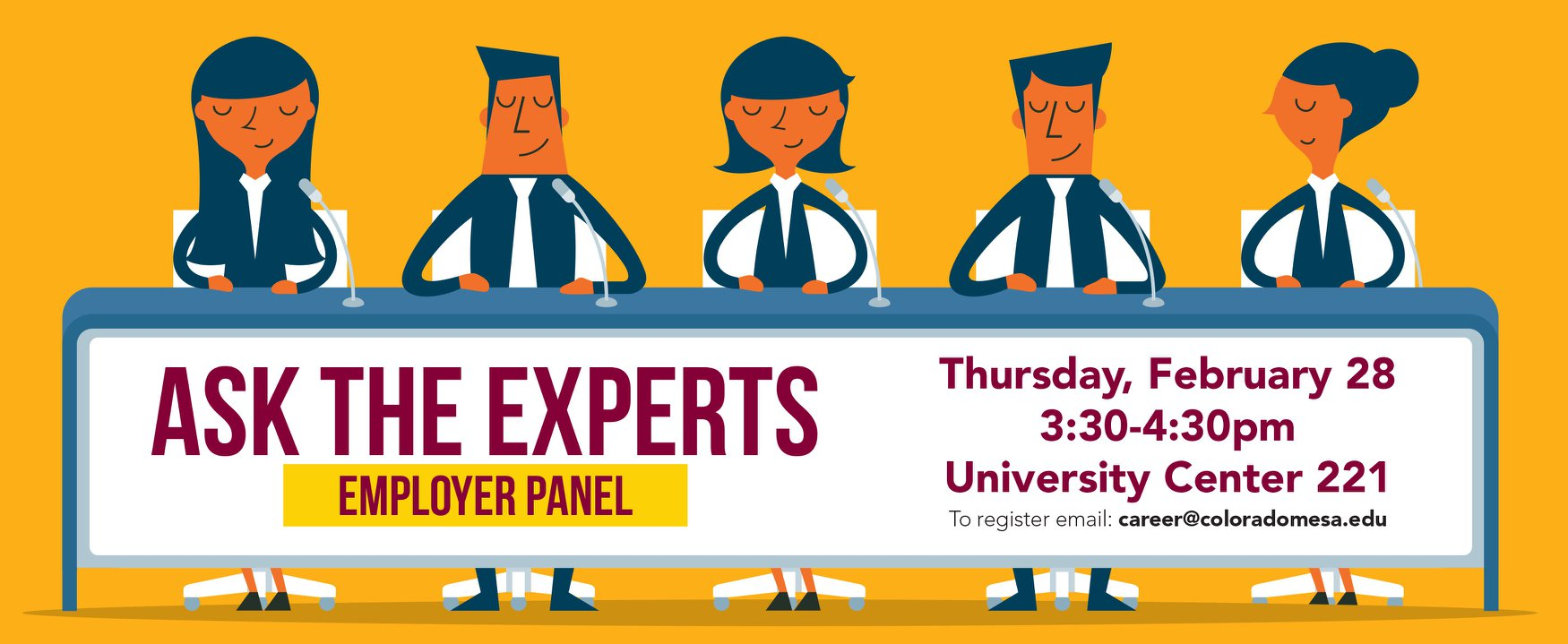 CMU Ask the Experts Employer Panel